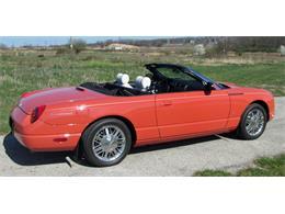 Picture of 2003 Thunderbird - $28,500.00 - J7OZ