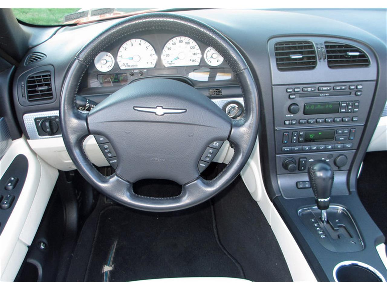 Large Picture of '03 Ford Thunderbird - $28,500.00 - J7OZ