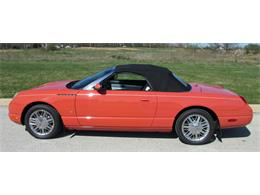 Picture of '03 Thunderbird - $28,500.00 Offered by Connors Motorcar Company - J7OZ