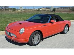 Picture of '03 Thunderbird located in West Chester Pennsylvania - $28,500.00 Offered by Connors Motorcar Company - J7OZ
