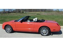 Picture of 2003 Thunderbird located in Pennsylvania - $28,500.00 - J7OZ