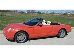 Picture of 2003 Thunderbird located in Pennsylvania Offered by Connors Motorcar Company - J7OZ