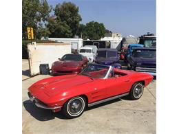Picture of 1964 Chevrolet Corvette located in California Offered by Highline Motorsports - J7P3