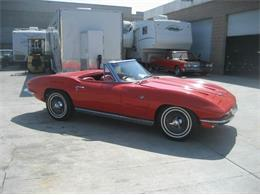 Picture of '64 Corvette located in California Auction Vehicle Offered by Highline Motorsports - J7P3