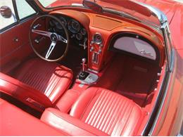 Picture of '64 Chevrolet Corvette Auction Vehicle Offered by Highline Motorsports - J7P3