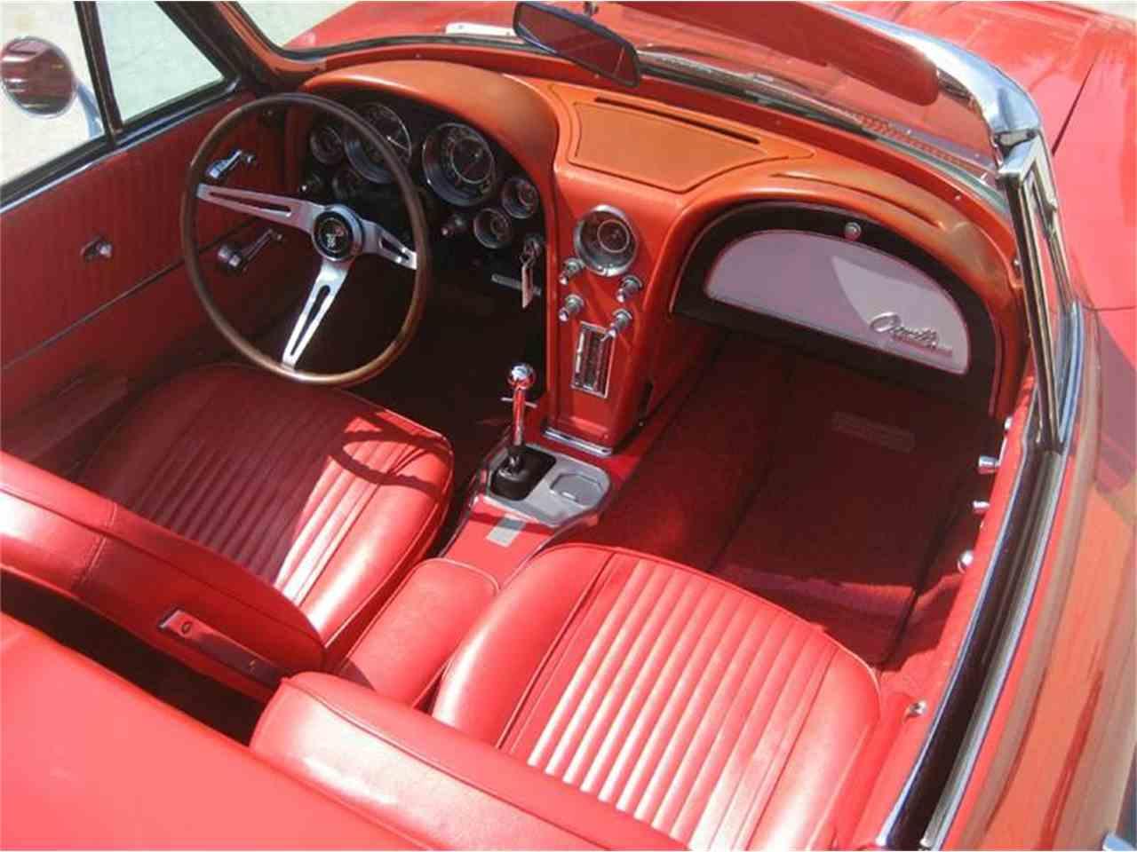 Large Picture of '64 Corvette - J7P3