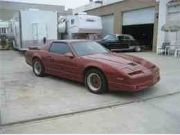 Picture of '89 Firebird - J7P4