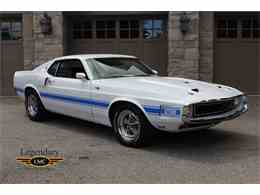 Picture of Classic 1969 GT500 located in Ontario Offered by Legendary Motorcar Company - J7PJ