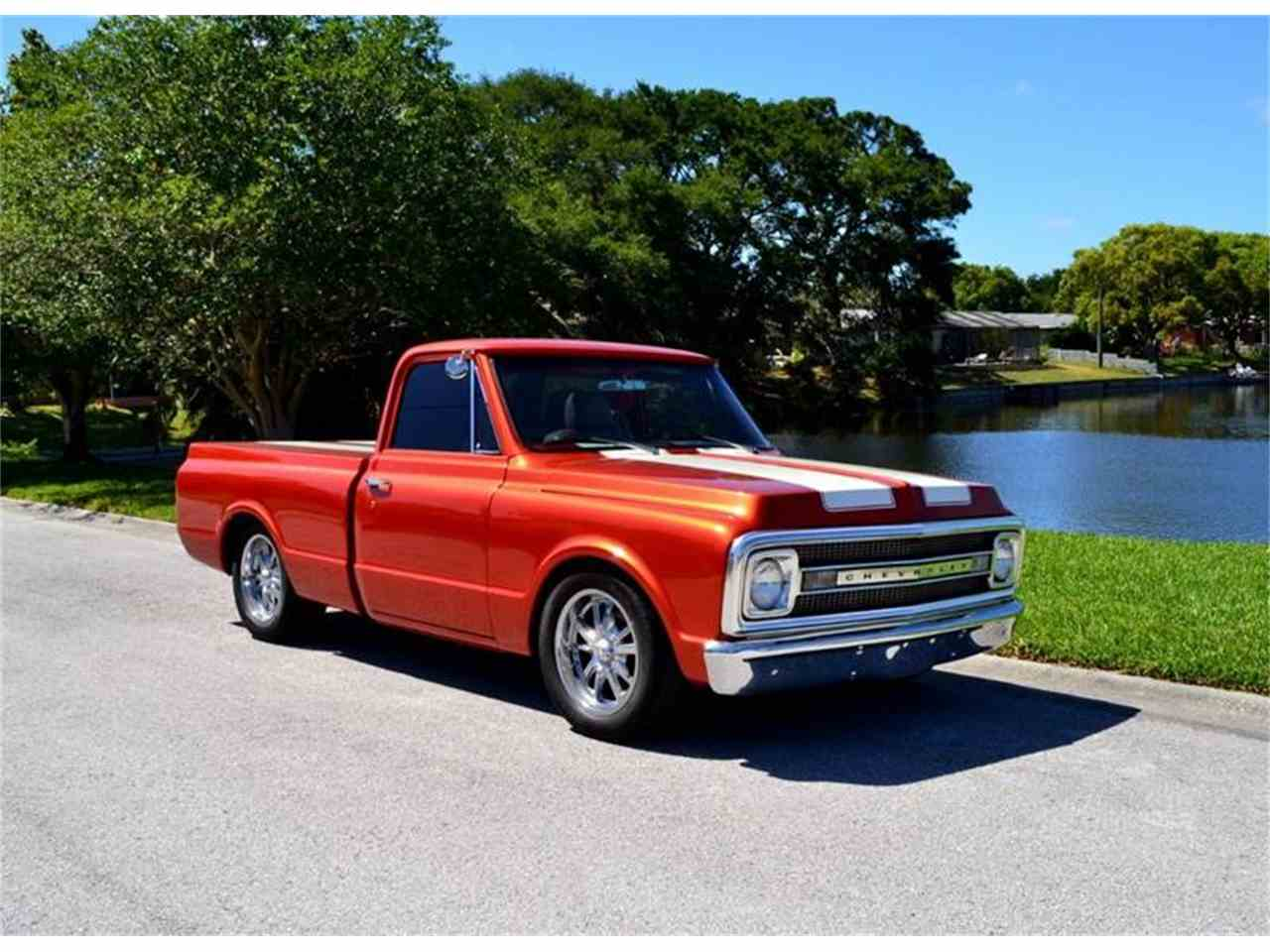 Large Picture of '69 C/K 10 - J7Q3