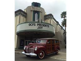 Picture of '41 Woody Wagon - J7RL