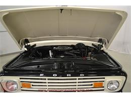Picture of '63 F100 - J7RO