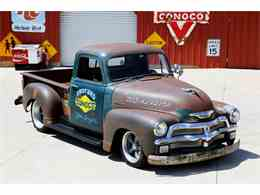 Picture of Classic 1954 3100 Offered by Smoky Mountain Traders - J7SE