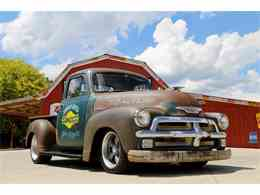 Picture of Classic '54 Chevrolet 3100 located in Lenoir City Tennessee - J7SE