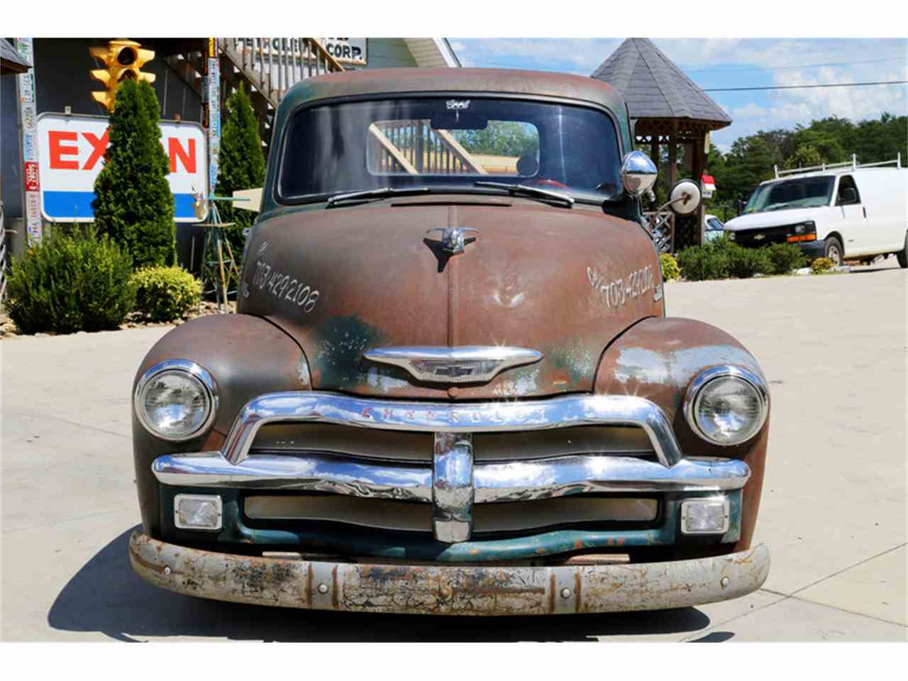 Large Picture of '54 Chevrolet 3100 - J7SE