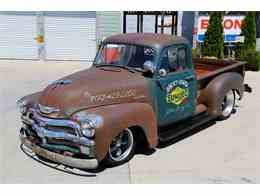 Picture of 1954 Chevrolet 3100 - J7SE
