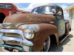 Picture of 1954 Chevrolet 3100 located in Lenoir City Tennessee - $37,995.00 - J7SE