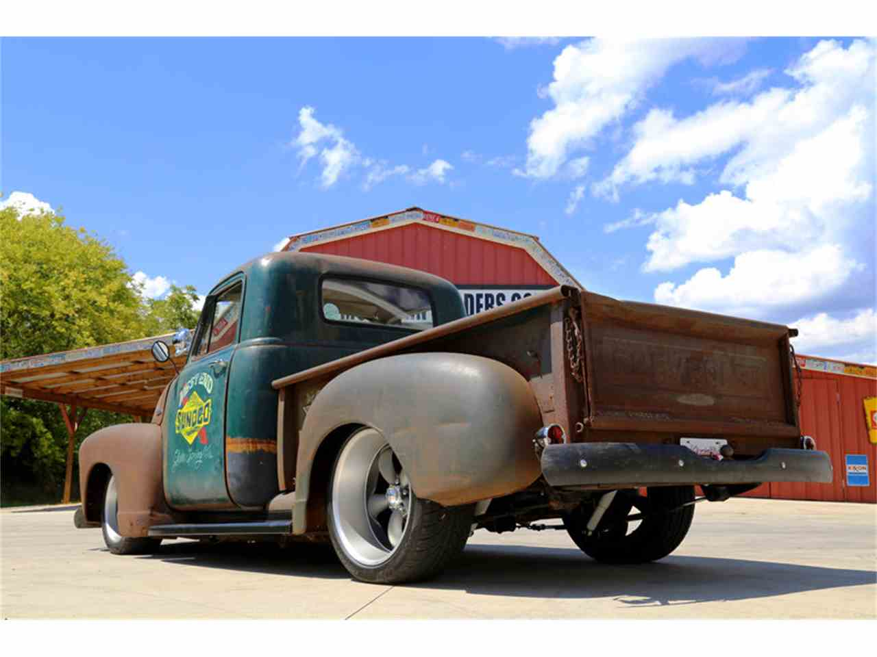 Large Picture of 1954 Chevrolet 3100 - $37,995.00 - J7SE