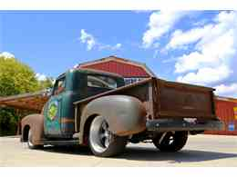 Picture of Classic 1954 Chevrolet 3100 located in Lenoir City Tennessee Offered by Smoky Mountain Traders - J7SE