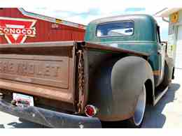 Picture of 1954 Chevrolet 3100 located in Lenoir City Tennessee - J7SE