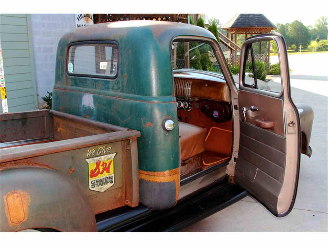 Large Picture of Classic '54 Chevrolet 3100 - $37,995.00 - J7SE