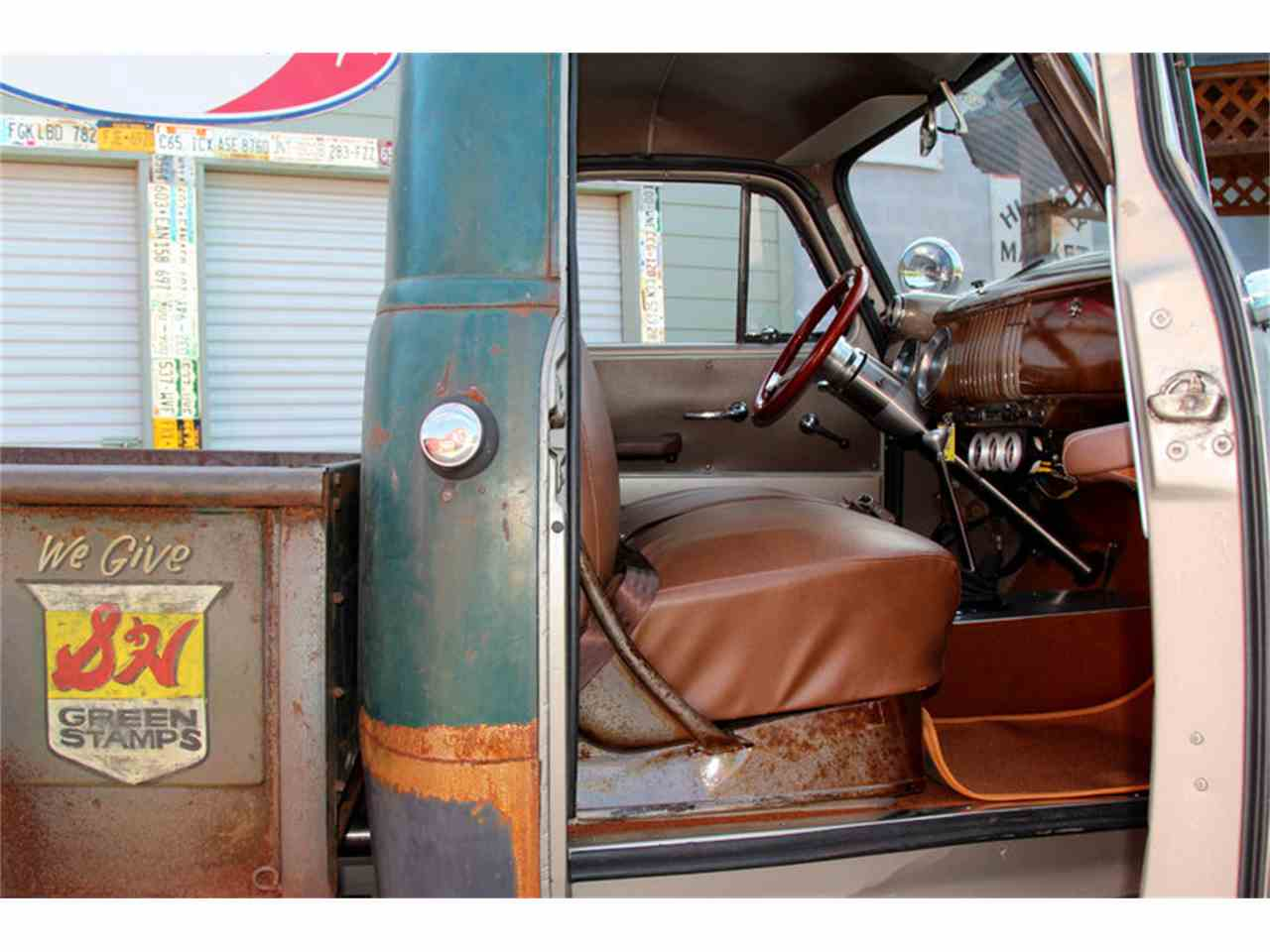 Large Picture of 1954 3100 located in Tennessee - $37,995.00 Offered by Smoky Mountain Traders - J7SE