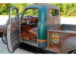 Picture of '54 Chevrolet 3100 located in Lenoir City Tennessee Offered by Smoky Mountain Traders - J7SE