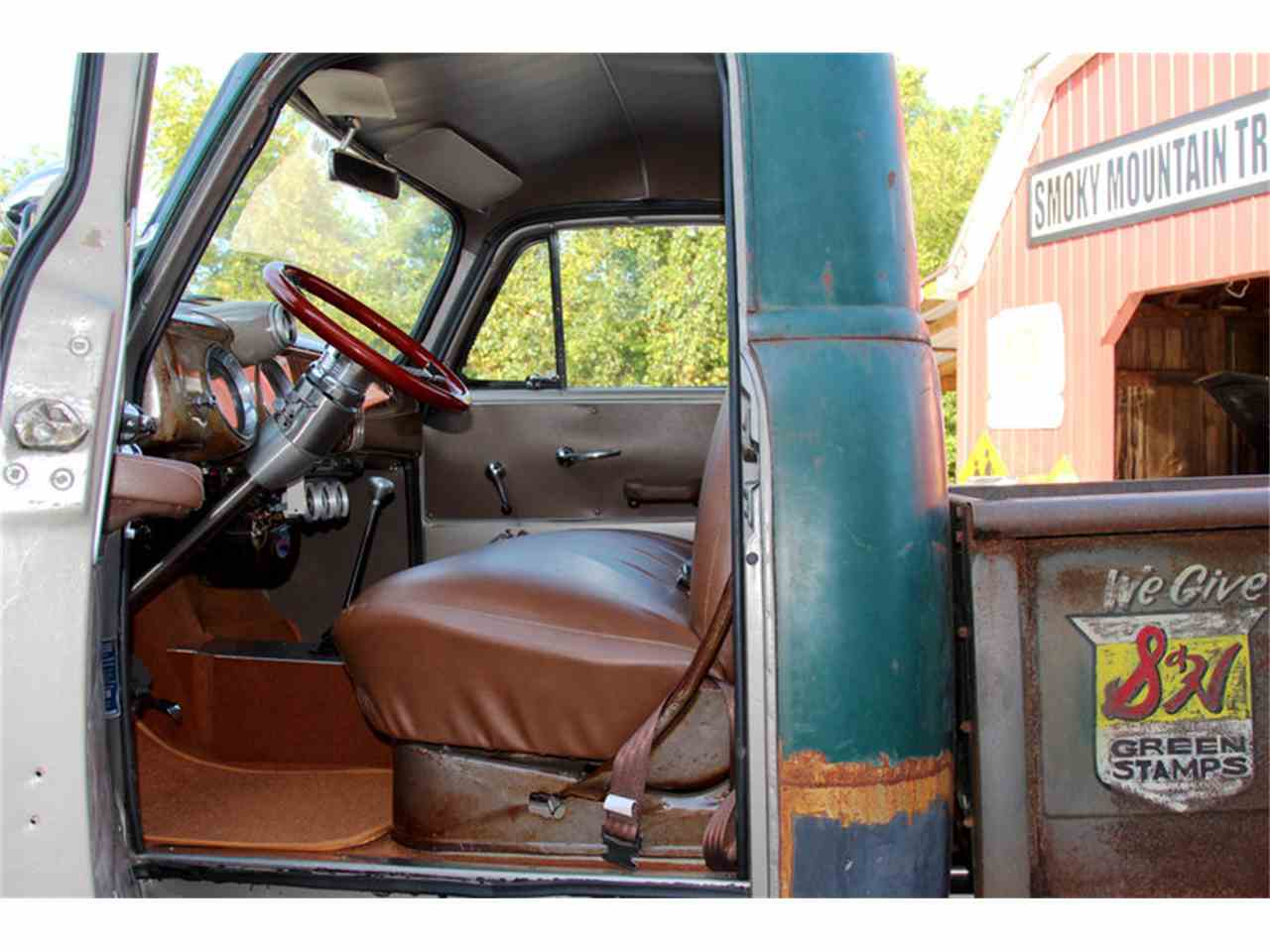 Large Picture of '54 Chevrolet 3100 - $37,995.00 - J7SE