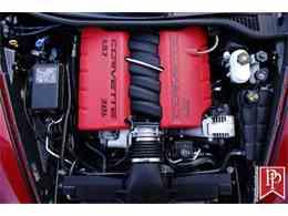 Picture of '12 Corvette - J7T9
