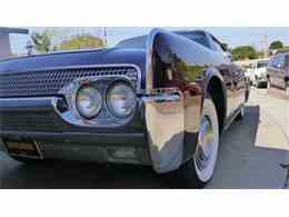 Picture of '61 Continental - J7TB
