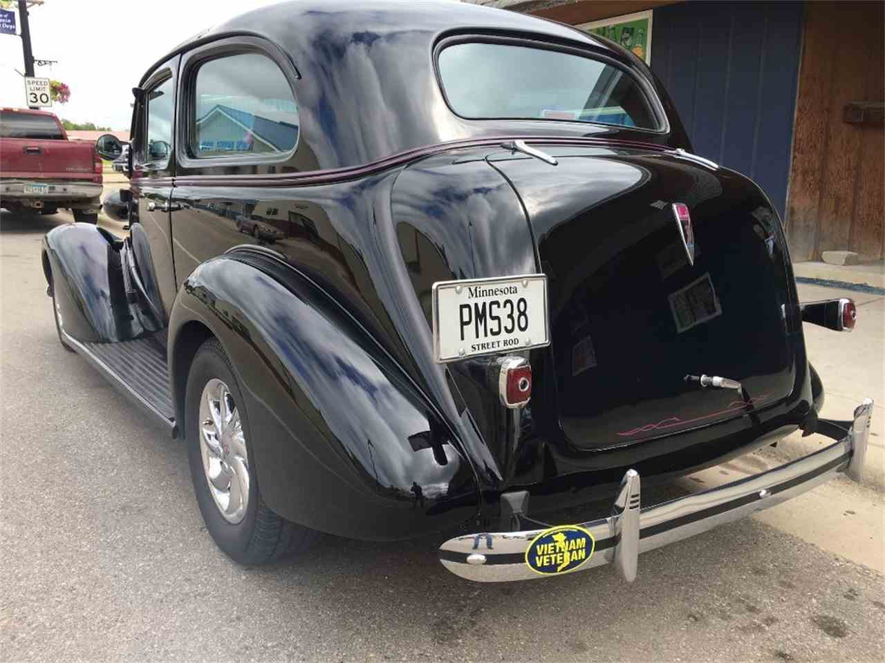 Large Picture of '38 Street Rod - J7TR