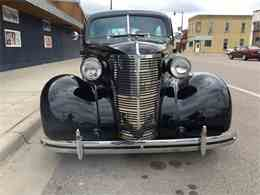Picture of '38 Street Rod - J7TR