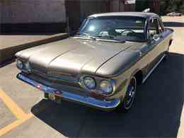 Picture of '63 Corvair Monza - J7TS