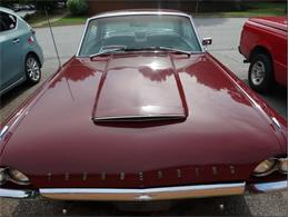 Picture of '64 Thunderbird - J7UM