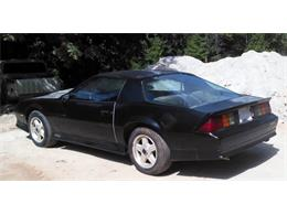 Picture of '92 Camaro RS - J7Z0