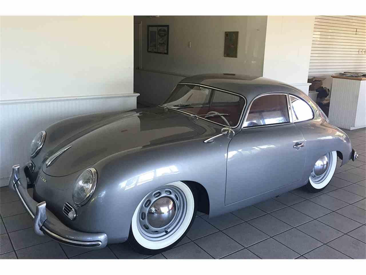 1954 Porsche 356 for Sale | ClicCars.com | CC-896799