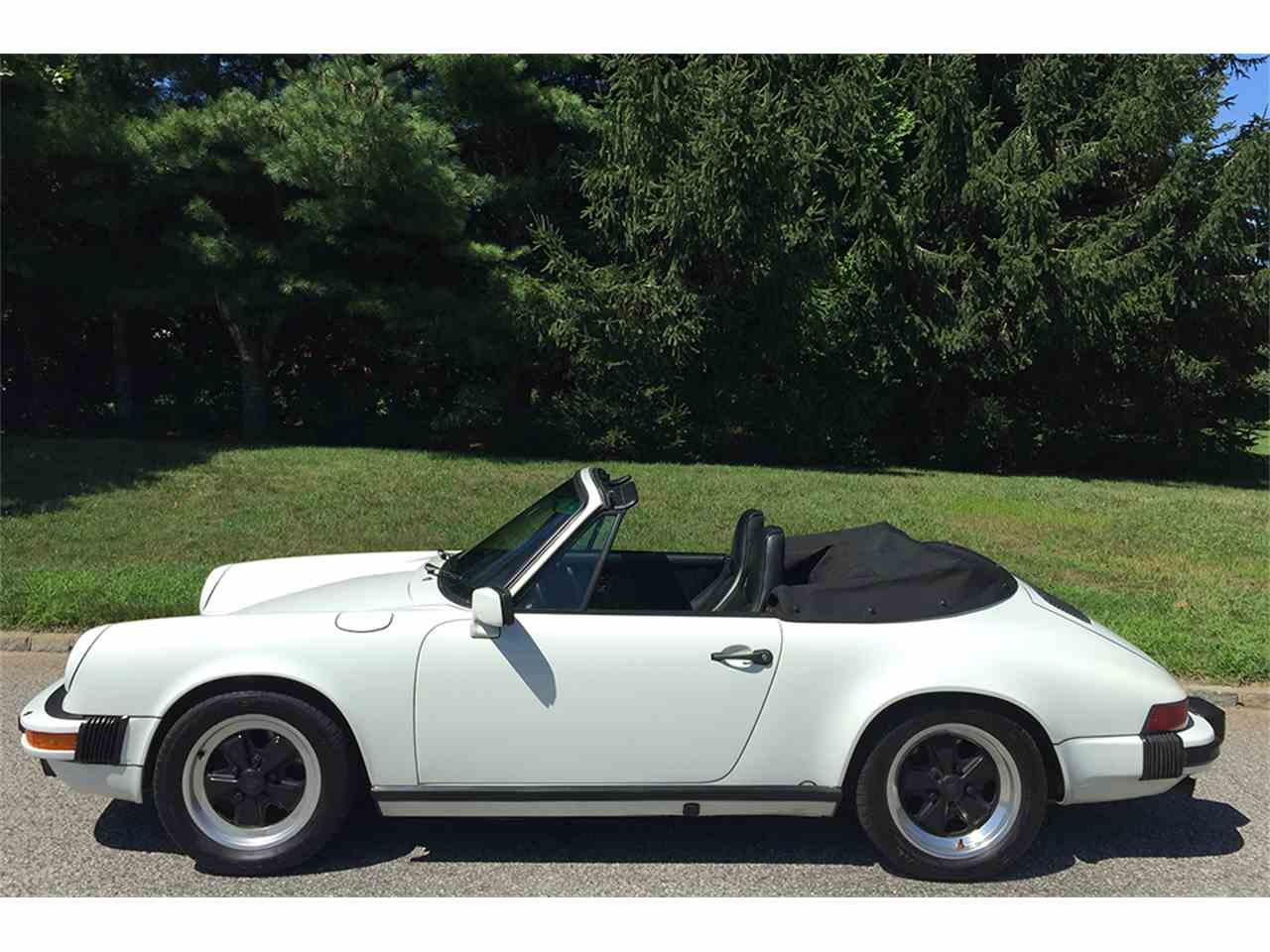 Large Picture of 1985 911 located in Southampton New York - $49,995.00 Offered by Aventura Motors - J7Z4