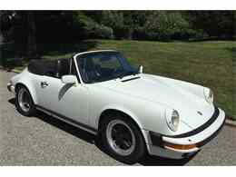Picture of '85 Porsche 911 Offered by Aventura Motors - J7Z4