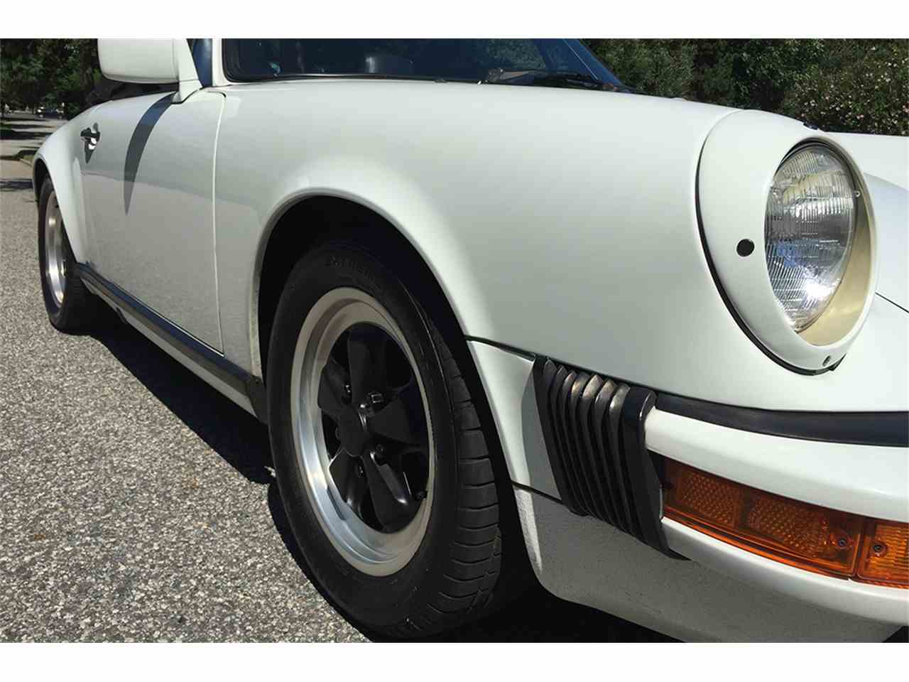Large Picture of 1985 Porsche 911 - $49,995.00 Offered by Aventura Motors - J7Z4