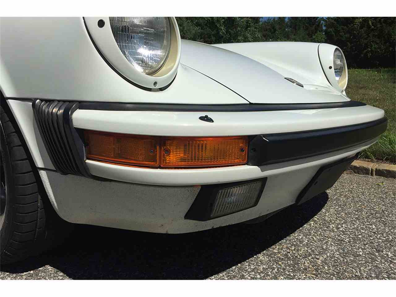 Large Picture of 1985 Porsche 911 located in Southampton New York Offered by Aventura Motors - J7Z4