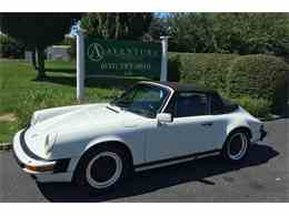 Picture of '85 Porsche 911 located in New York Offered by Aventura Motors - J7Z4