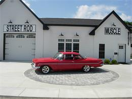 Picture of Classic 1961 Chevrolet Bel Air located in Newark Ohio - $67,500.00 Offered by JJ Rods, LLC - J81N