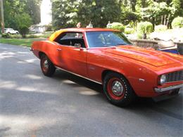 Picture of '69 Camaro - J81R
