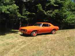 Picture of '69 Camaro - J81R