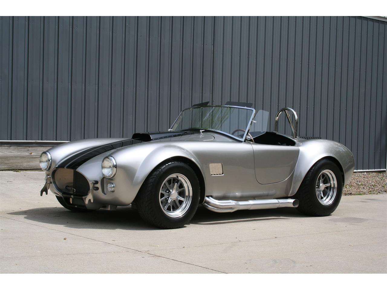 1966 Shelby Cobra Replica For Sale