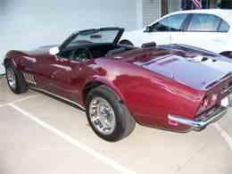 Picture of '69 Corvette - J826