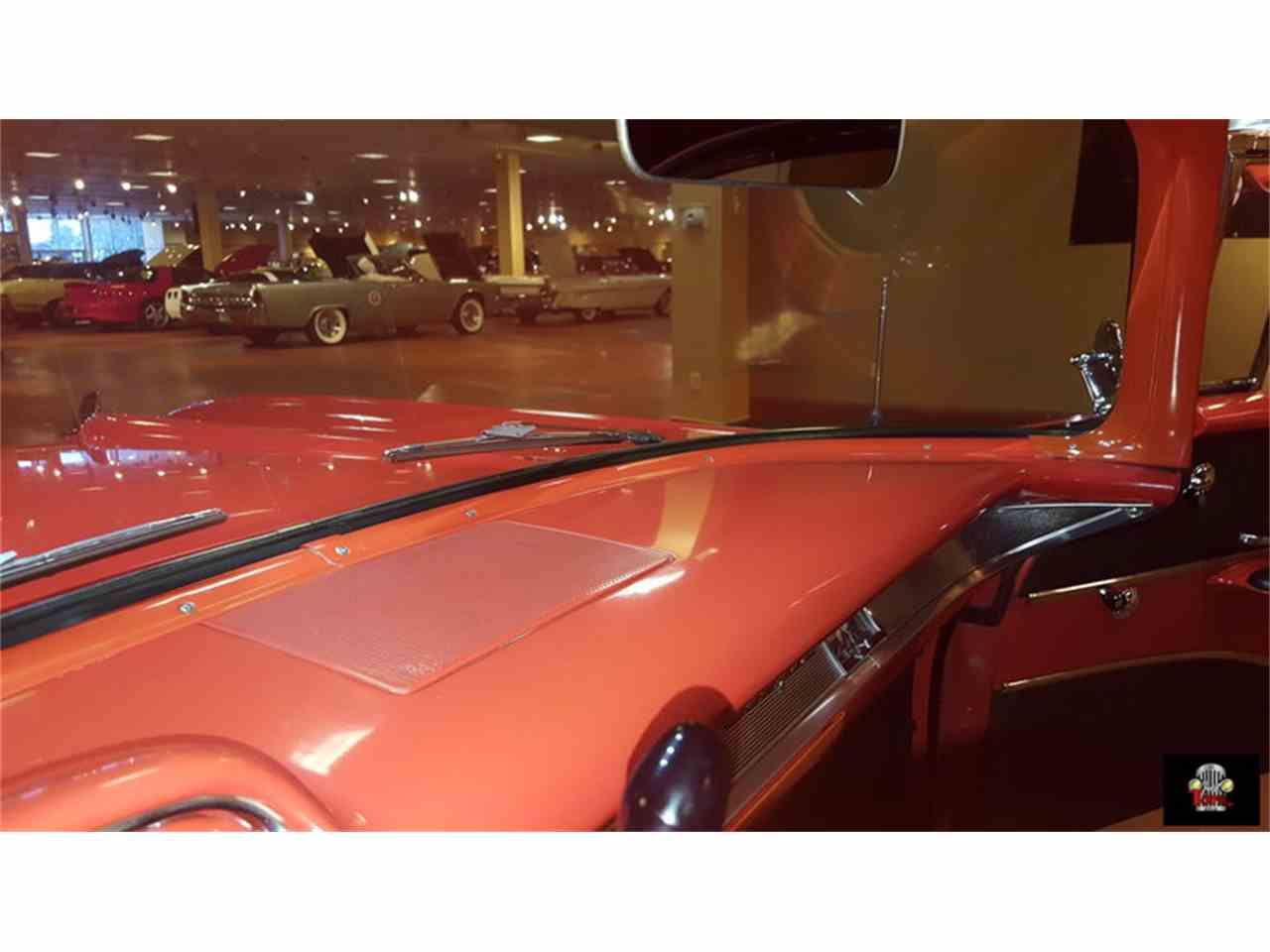 Large Picture of '57 Bel Air - J851