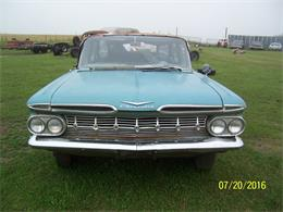 Picture of '59 Kingswood - J86V