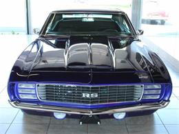Picture of '69 Camaro - J874