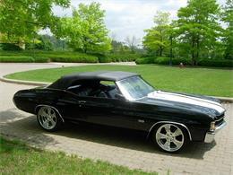 Picture of '71 Chevelle SS - J87K
