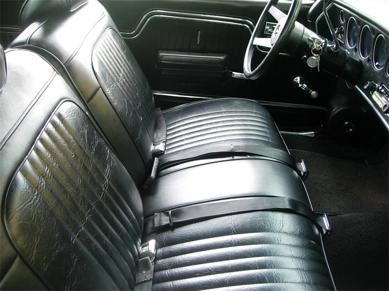 Large Picture of '71 Chevelle SS - J87K